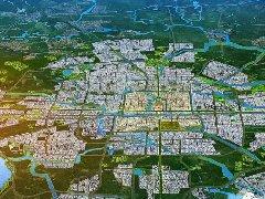 《总体规划》全面落实吹响号角!北京市14个分区规划(国土空间规划)正式批